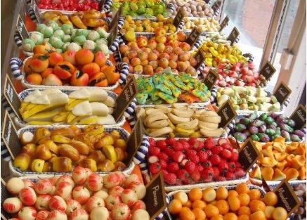 """""""一带一路""""重要城市广西凭祥 中越水果进出口大门"""
