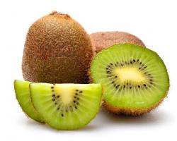 陕西绿心猕猴桃15枚(单果80g以上)奇异果新鲜水果