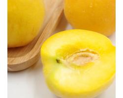 黄金蜜桃 4个 单果约150g-200g 桃子 新鲜水果