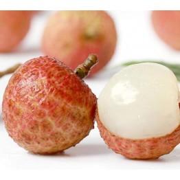 新鲜荔枝5斤3斤孕妇水果当季应季荔枝黑叶纯甜多汁