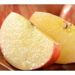 山东烟台红富士苹果水果新鲜栖霞苹果当季京东生鲜