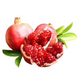 红石榴无籽会理甜水果蒙自红宝石带箱一级果新鲜